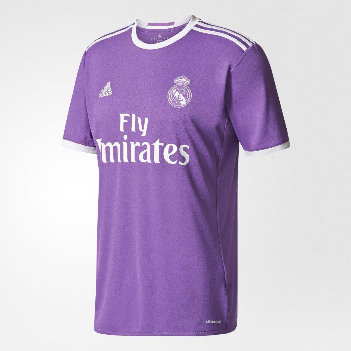 camisa real madrid adidas original promoção queima de estoqu. Carregando  zoom. 46b6566577fd4