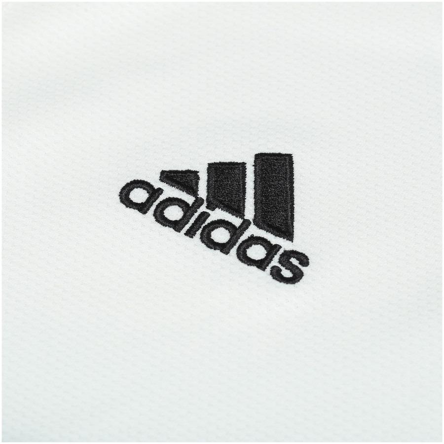 8e2299a9 camisa real madrid branca 2018/2019 uniforme 1 frete grátis. Carregando zoom .