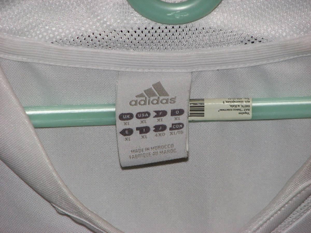 9daa646fb camisa real madrid espanha adidas  9 ronaldo 2004 2005. Carregando zoom.