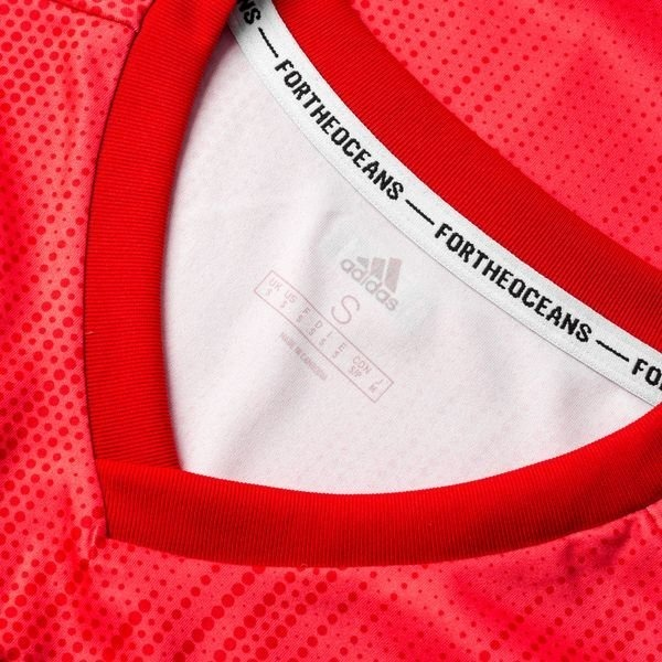 3c50915c9b0 Camisa Real Madrid Third Terceira Vermelha 2019 Original - R  169