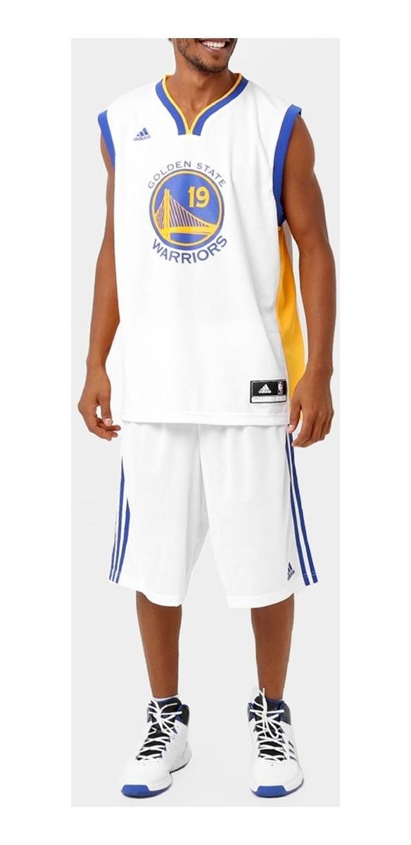 4230d5919a Camisa Regata adidas Nba Golden State Warriors - R$ 129,91 em ...