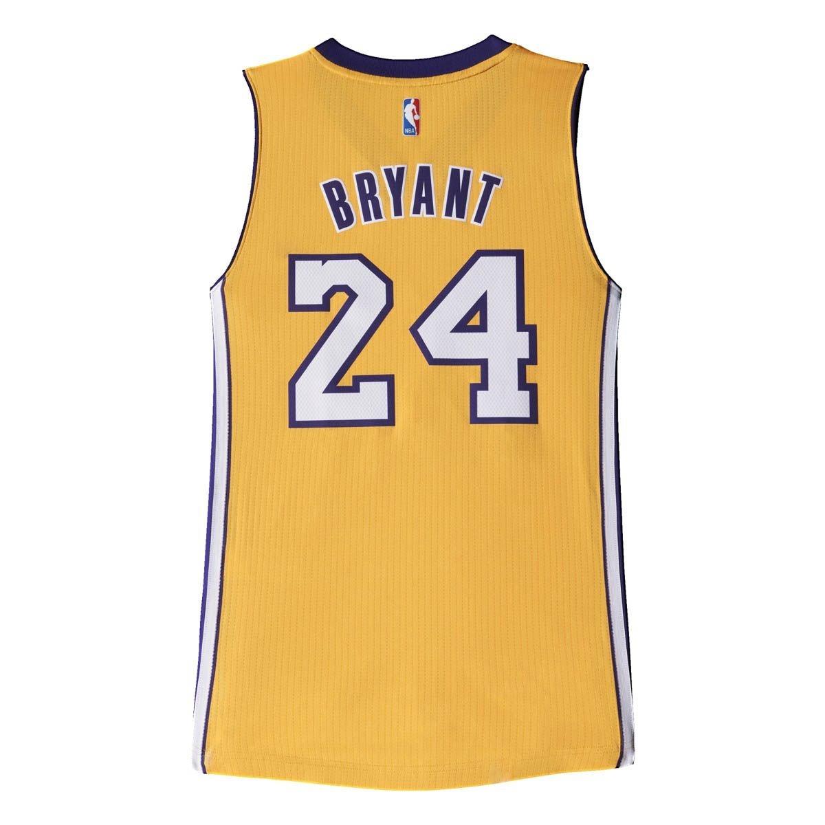 Camisa Regata adidas Nba Swingman Los Angeles Lakers Orig+nf - R ... 20134b4c73627