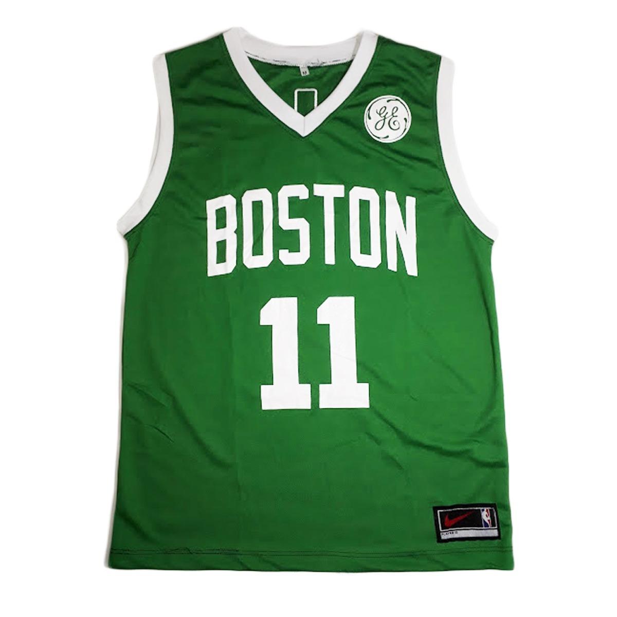 fc74b9da7 camisa regata de basquete boston celtics nba. Carregando zoom.