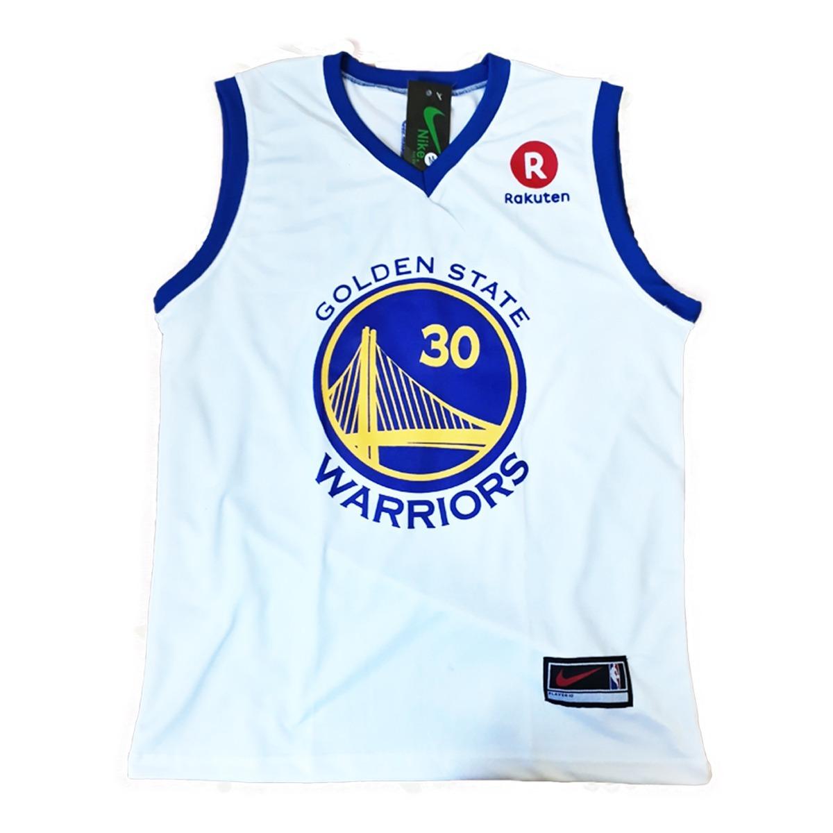 84d4122629883 Camisa Regata De Basquete Golden State Warriors Nba - R  38