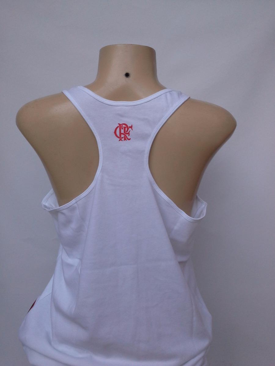 a1b1528bbec9b camisa regata do flamengo - feminina. Carregando zoom.