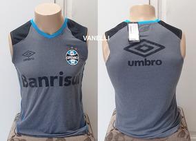 be8afa1b5a043 Camisa Falsificada Do Gremio Times - Camisas de Futebol Cinza-escuro com  Ofertas Incríveis no Mercado Livre Brasil