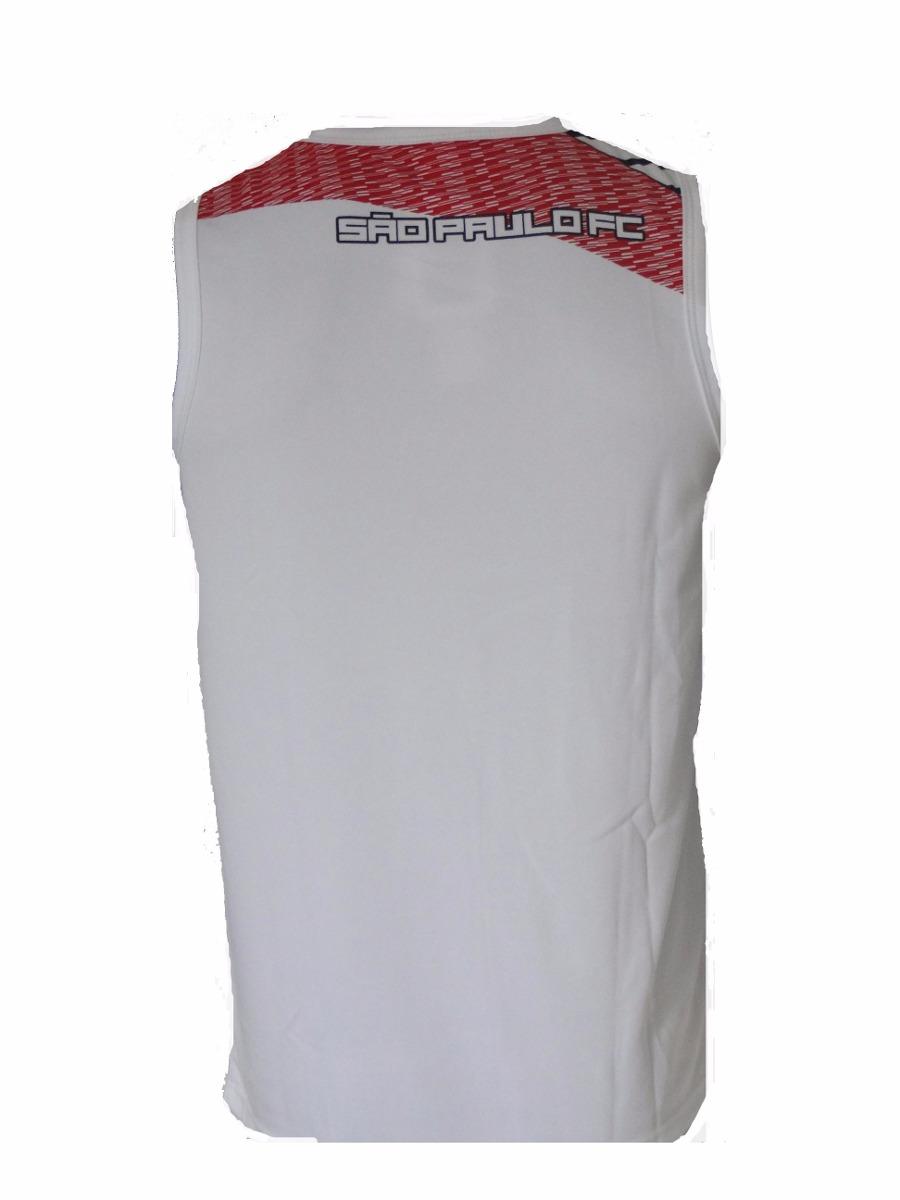 9f2c4514ec4e5 camisa regata são paulo braziline frame. Carregando zoom.