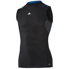 Camisa Regata Térmica Compressão adidas Adipower - R  119 ac48670683562