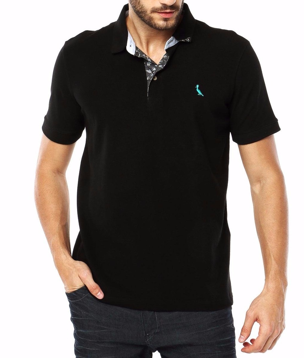 camisa reserva gola polo masculina. Carregando zoom. ecfb1287b74eb