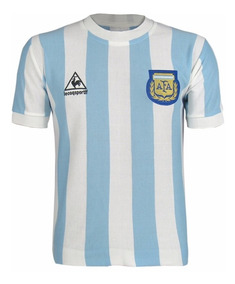 bd84ca2b36c13 Camisa Seleção Argentina Selecoes Masculina - Camisas de Futebol com  Ofertas Incríveis no Mercado Livre Brasil