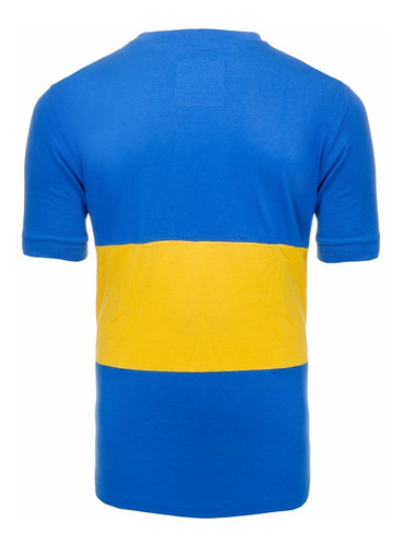 camisa retrô boca juniors 1982