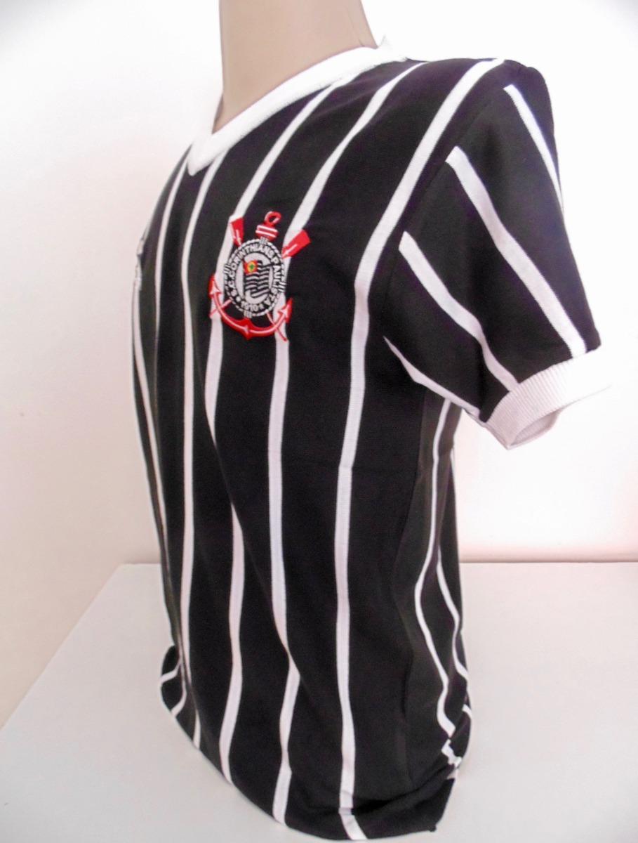 camisa retrô corinthians 1988 s  patrocínio - pronta entrega. Carregando  zoom. b25a1ddc610c2