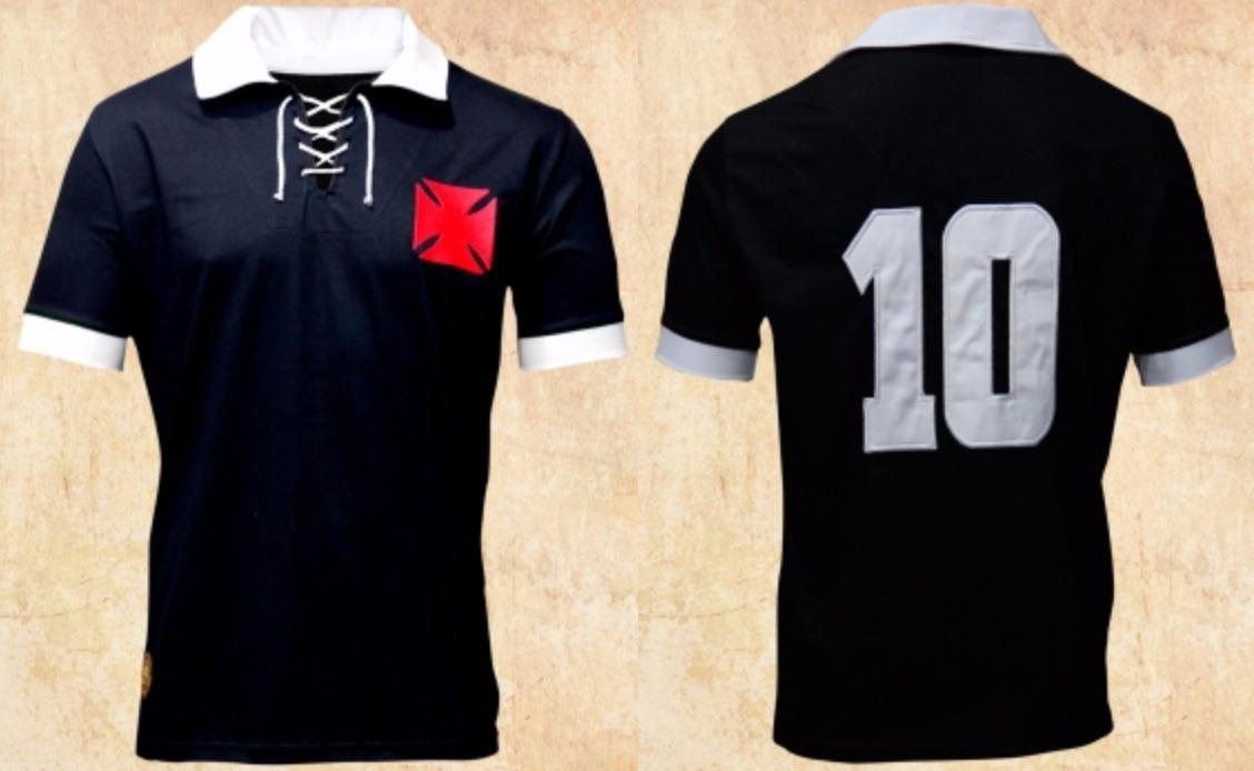 81cdeaab0b Camisa Retrô Cruz De Malta 1929- Camisas Negras- 100%algodão - R ...