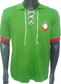 495fa8690d2ff Camisa Retrô Cruzeiro 1921 Palestra Itália Verde - R$ 139,00 em ...