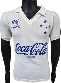 67983194d2 Camisa Cruzeiro 1990 Sem Mangas - Camisetas e Blusas com o Melhores ...