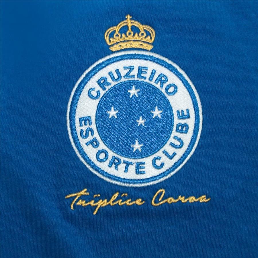 camisa retrô cruzeiro 2003 tríplice coroa alex. Carregando zoom. 3622c0e4e711c