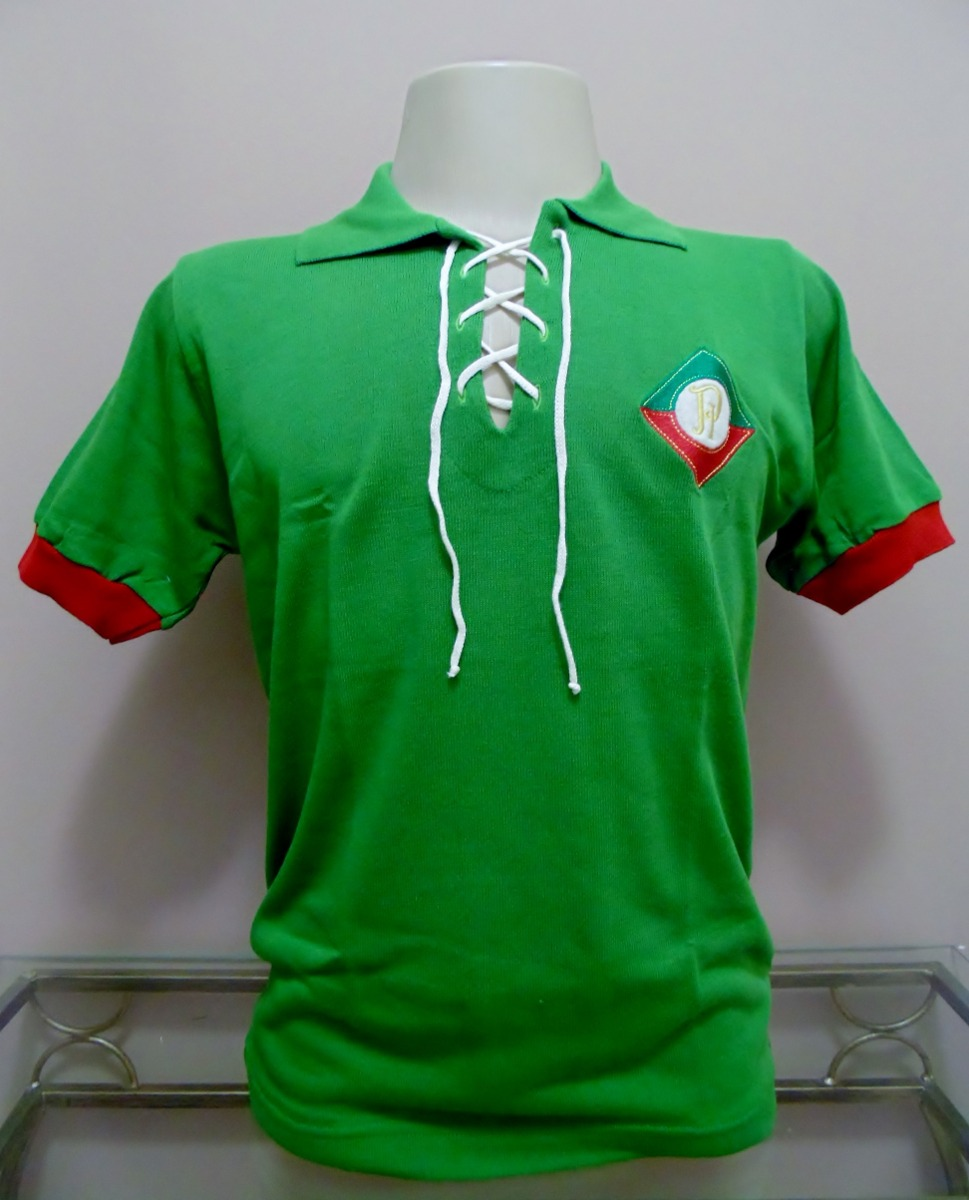 8694ee7b22353 camisa retrô cruzeiro palestra itália 1921 verde - manto sag. Carregando  zoom.