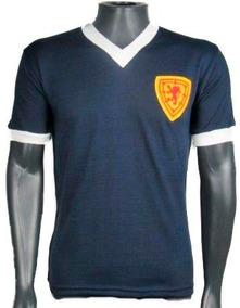 b8087b40b3 Camisa Fio Escocia - Calçados