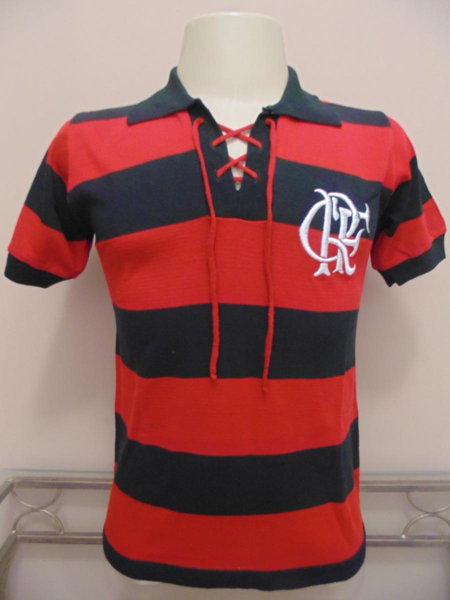 camisa retrô flamengo 1916-1931 cordinha - s a l d ã o ! ! ! Carregando  zoom. 6721bcbe04267