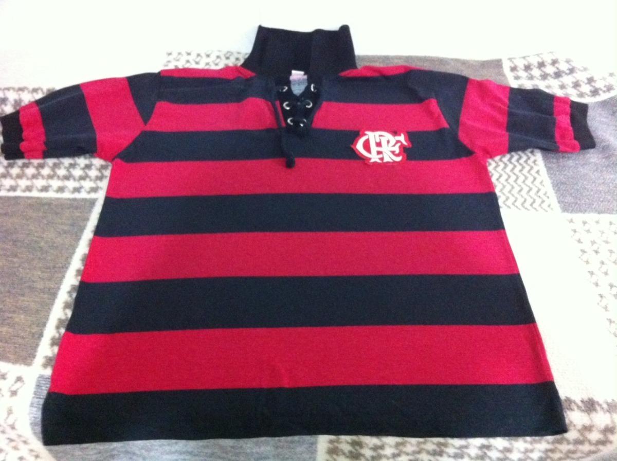 65c1fd3b7e camisa retrô flamengo inspiração retrô passeio rubro negro. Carregando zoom.