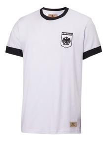 f50673c1ab Camisa Seleção Alemanha Replica Futebol - Futebol com Ofertas Incríveis no  Mercado Livre Brasil