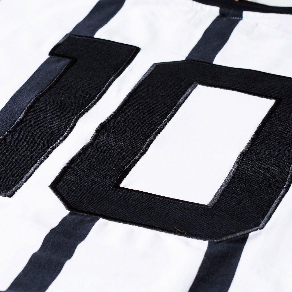 camisa retrô gol rivelino réplica ex - corinthians. Carregando zoom. 19ab5581efec6
