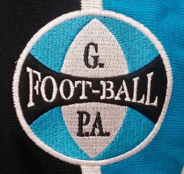 Camisa Retrô Grêmio 1955 - Manto Sagrado Retrô - R  108 902c0ca32e81e