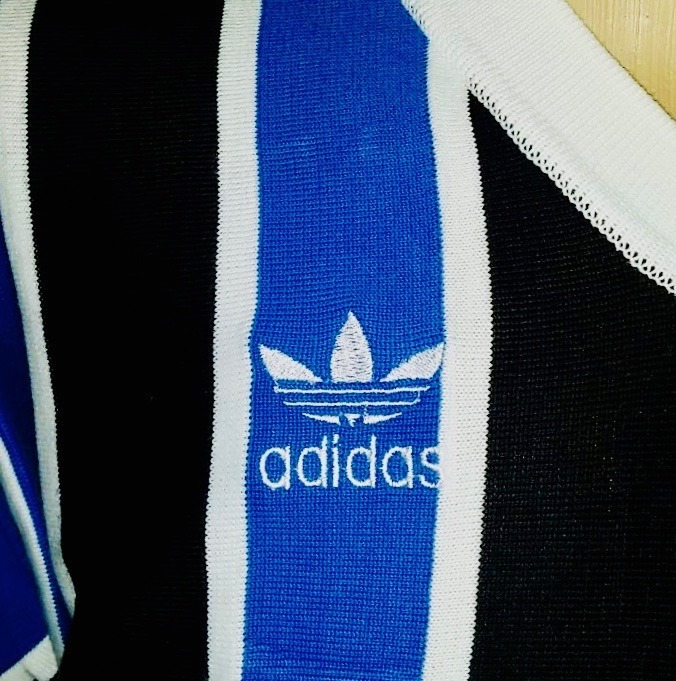 Camisa Retrô Grêmio 1983 - P R O N T A . E N T R E G A ! ! ! - R ... 7b85464113335