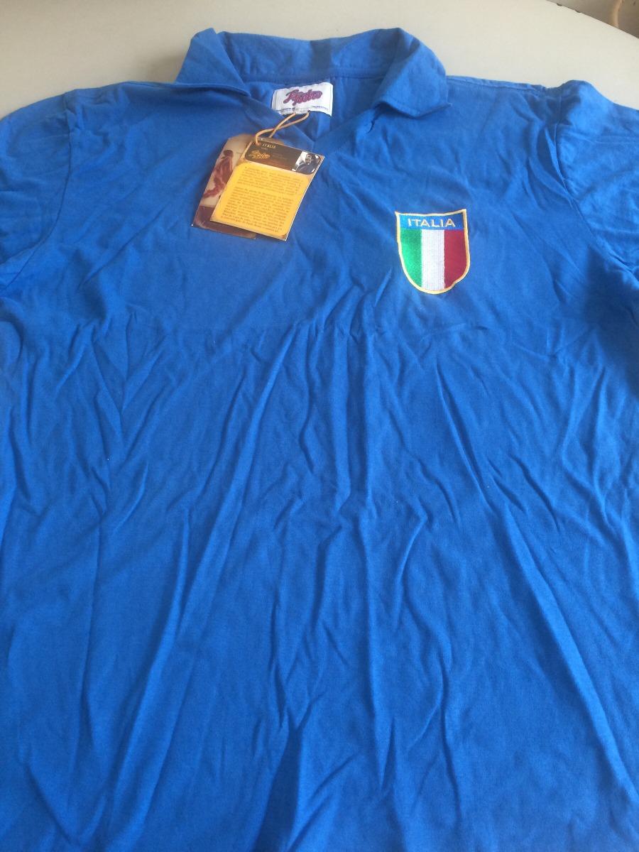 8551570ce6 camisa retrô itália 82. Carregando zoom.