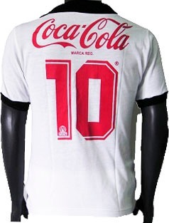 Camisa Retrô Vasco 1989 Branca - Tamanho Especial - R  110 d270ee8735b9d