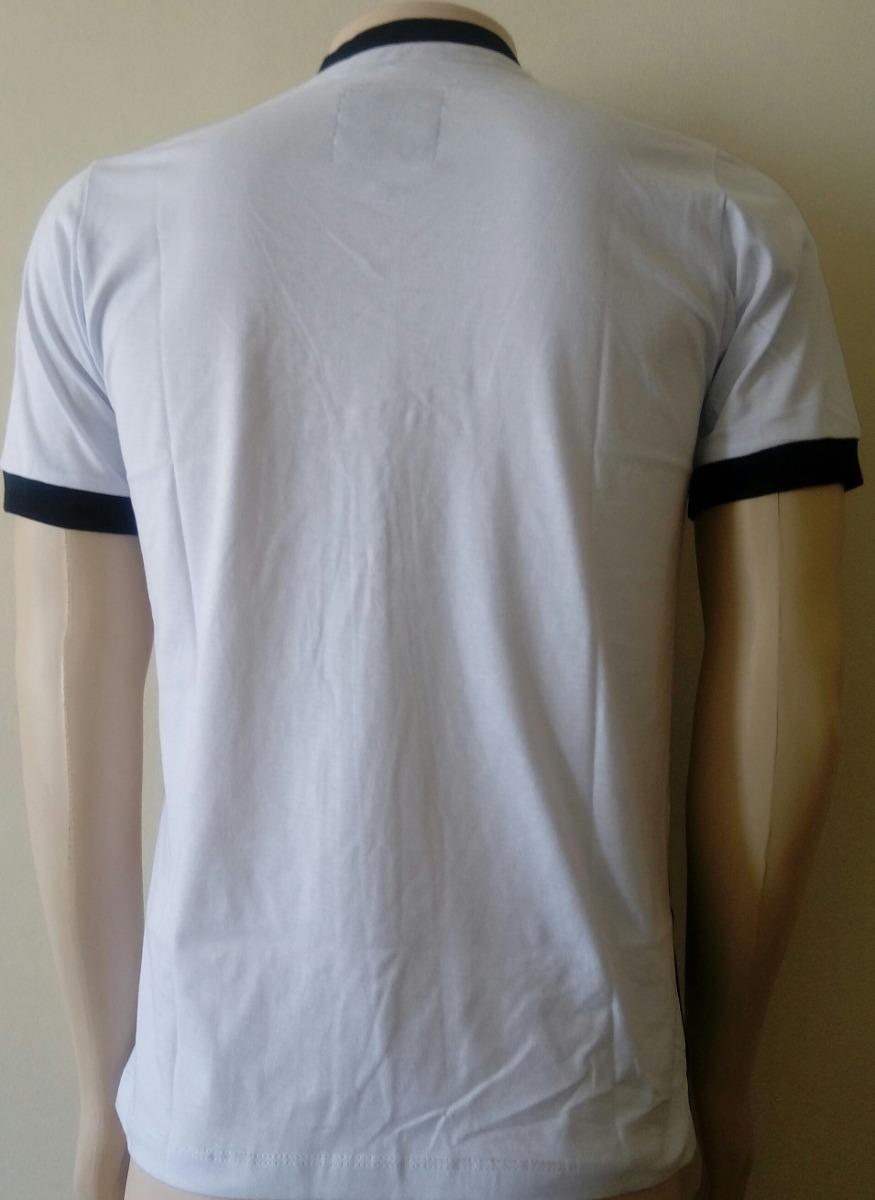 04563fac77 camisa retrô - vasco - branca. Carregando zoom.