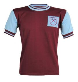 f895aefe53 Camiseta De Goleiro West Ham - Camisetas e Blusas com o Melhores Preços no  Mercado Livre Brasil
