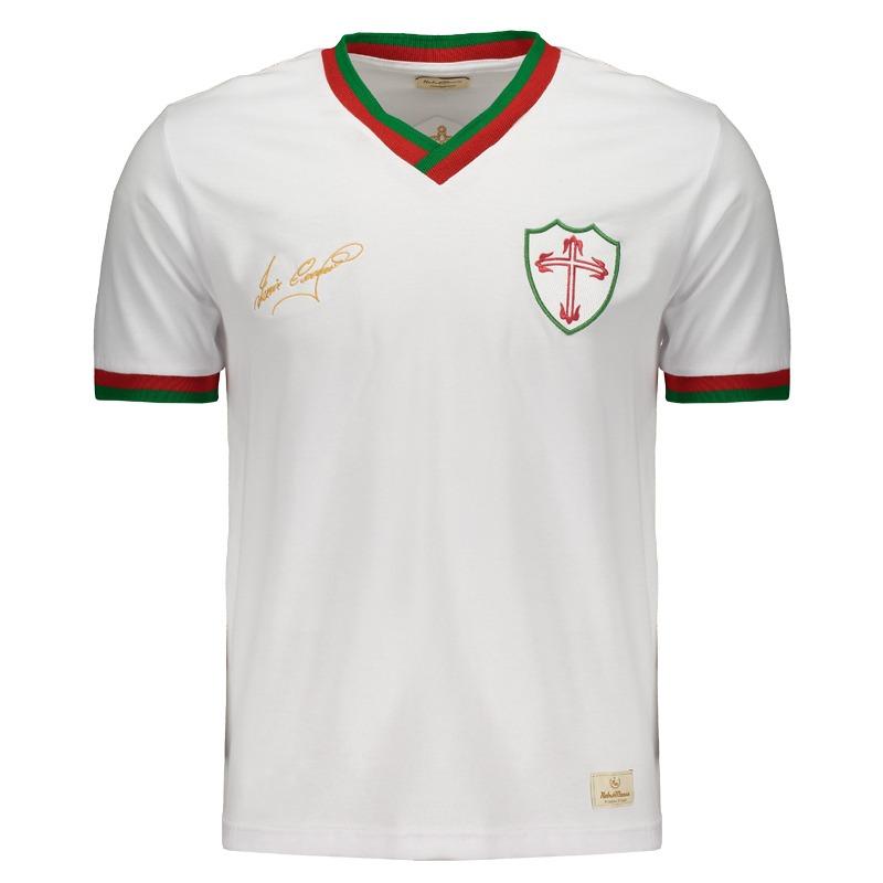 camisa retrômania portuguesa 1965 ivair. Carregando zoom. b84e97f5fdb87