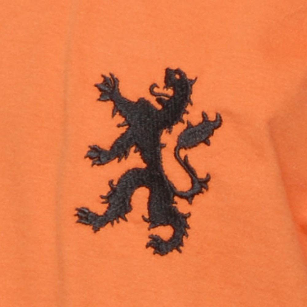 camisa retro da holanda de1974 laranja mecânica ligaretro. Carregando zoom. affe22fbb0619