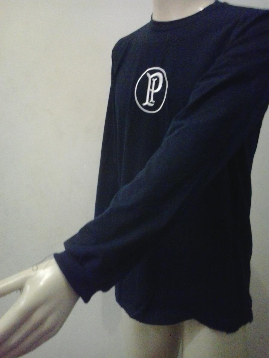 camisa retro goleiro palestra italia azul original. Carregando zoom. d19f316ca2b4e