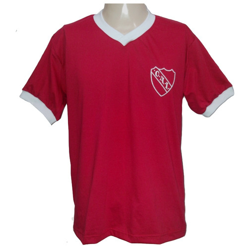camisa retro independiente da argentina 1984