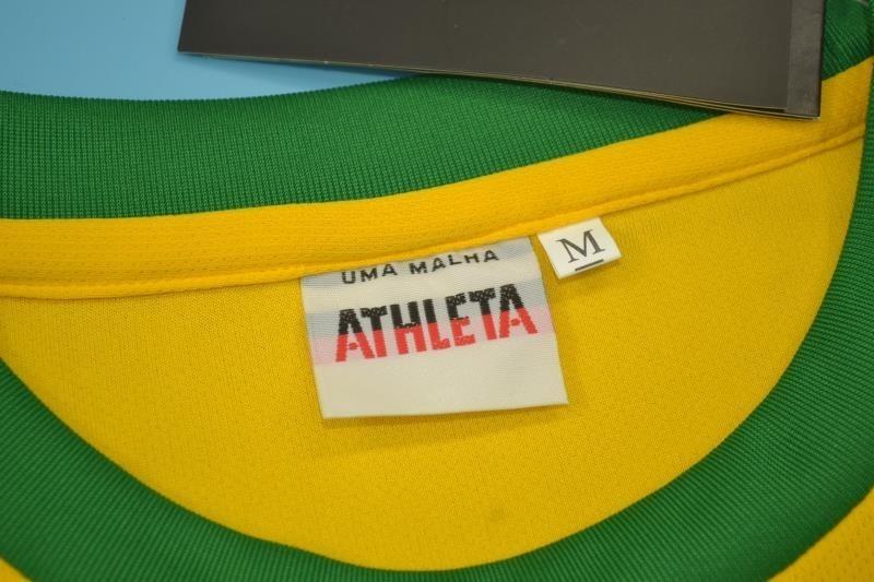 c38d9da07f camisa retro seleção brasileira cbd 1970 pelé importada. Carregando zoom.