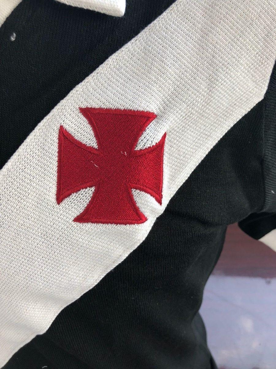 92ba0a512d56d camisa retro vasco 1988 adidas preta - masculina. Carregando zoom.