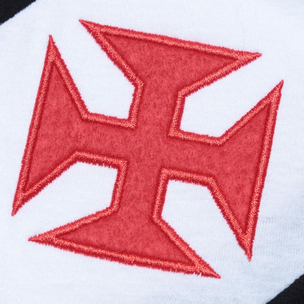 camisa retro vasco da gama 1957 oficial branca ou preta. Carregando zoom. d8eff31c41dfb