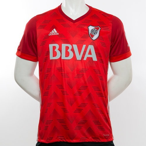 2756295bcc Camisa River Plate - R  254