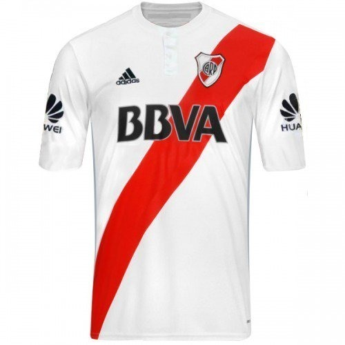e3ce6ba33823a Camisa River Plate Time Argentina Camiseta River Promocao - R  97