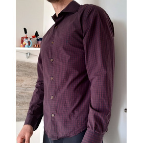 Camisa Rochas M
