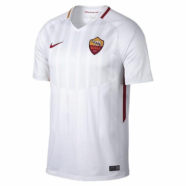 Camisa Roma 2ª Camisa 17 18 Original - Sports Mc - R  129 ecdda679c144d