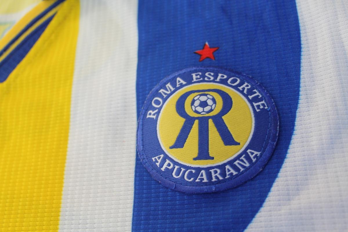 Camisa Roma-pr 028d9fa3d8f44