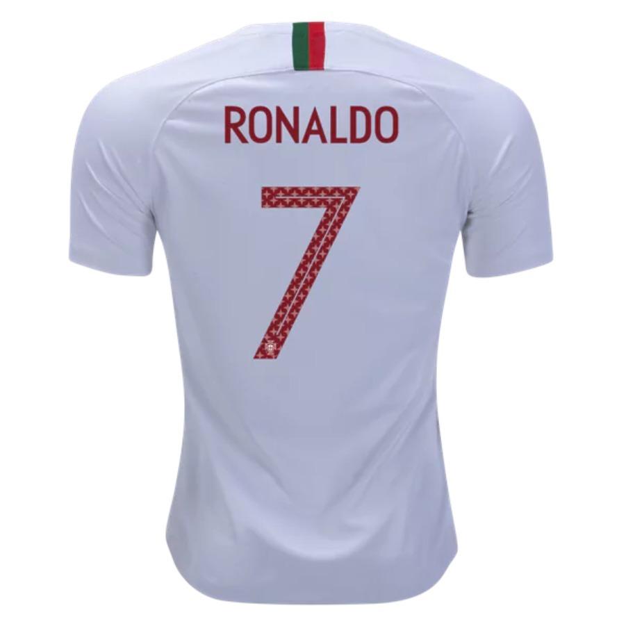 aaec8adfe104e camisa ronaldo 7 portugal copa mundo 2018 nova frete gratis. Carregando zoom .
