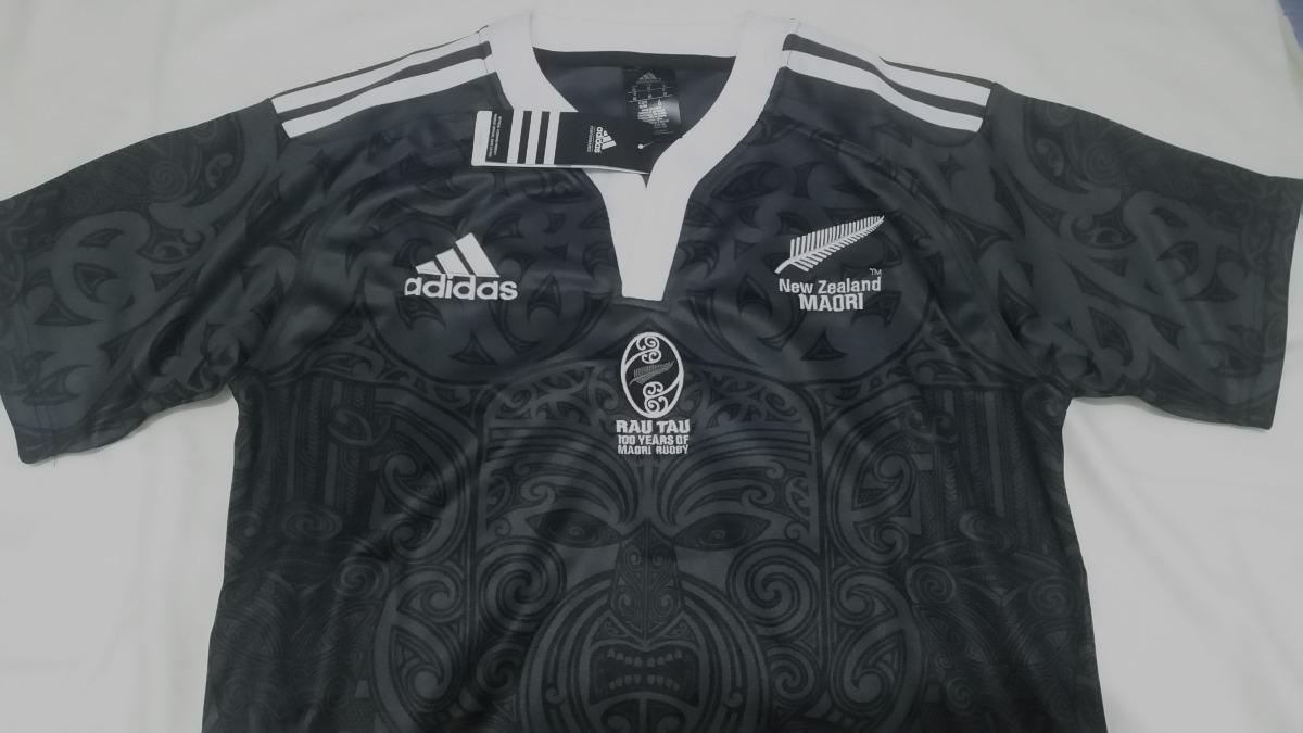 4a9808c54 camisa rugby maori all blacks nova zelândia 100 anos rau tau. Carregando  zoom.