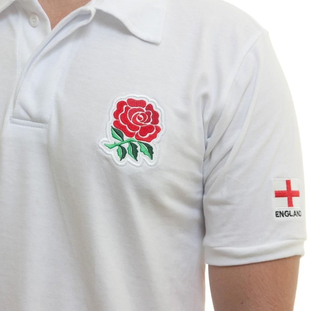 camisa rugby retro inglaterra 2003. Carregando zoom. b6a1460cb2944
