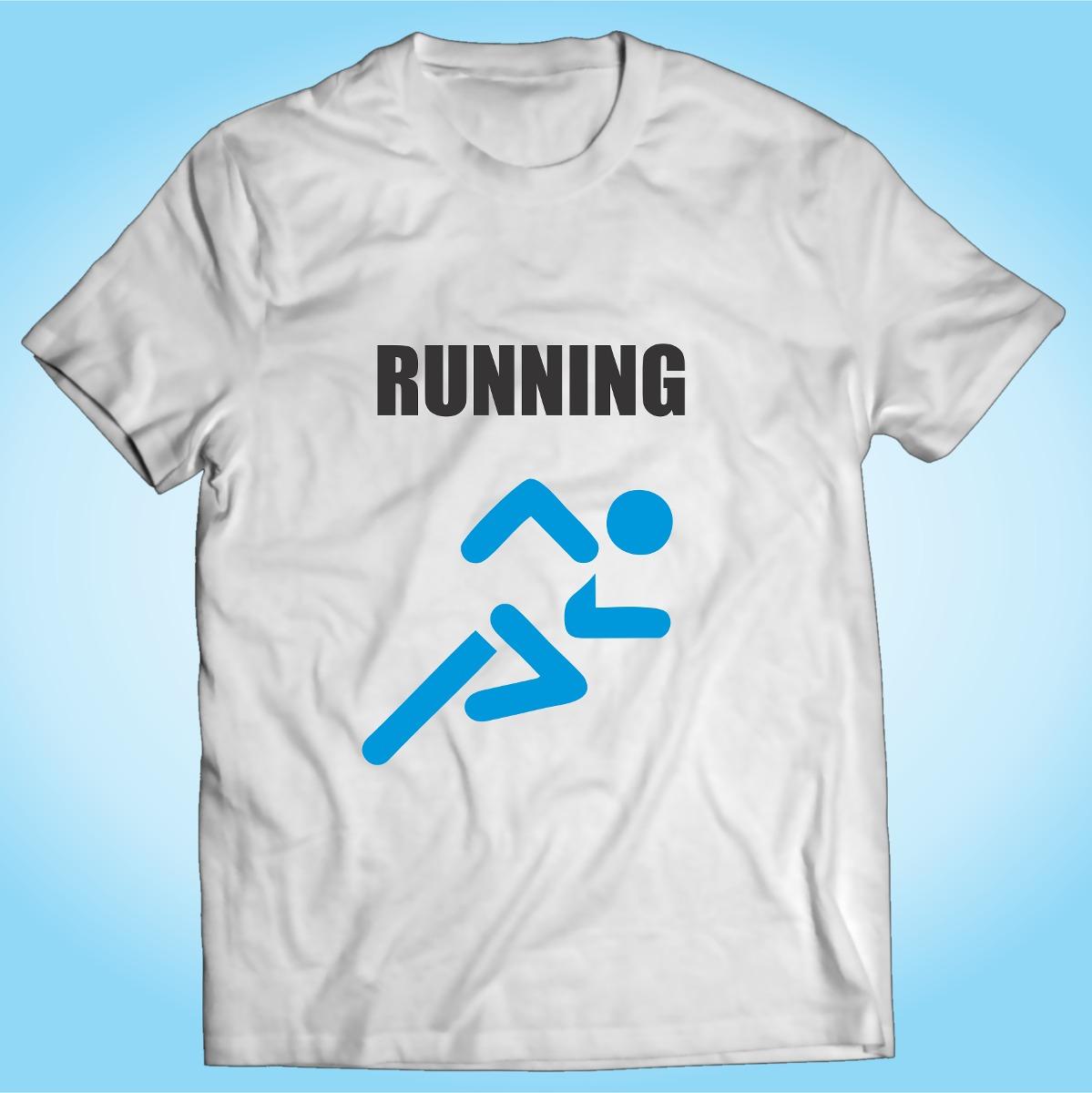 Camisa Running - Corrida - Atletismo - Personalizada - R  27 0da2c98139784