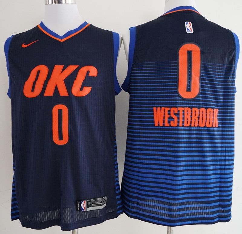 530e121a9 camisa russel westbrook 0 oklahoma city thunder frete gratis. Carregando  zoom.