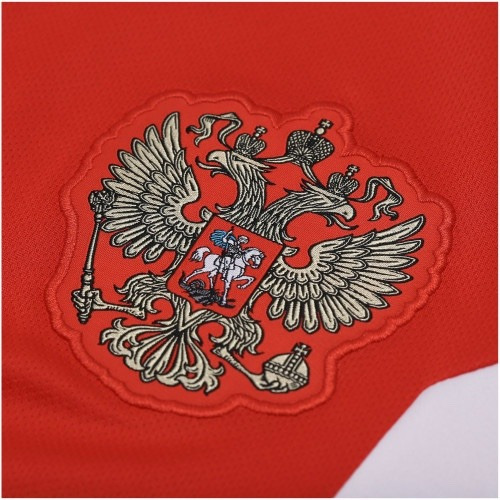c602ae95bd Camisa Rússia Copa 2018 Smolov !!! - R  59